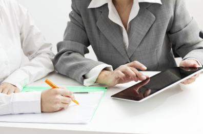 Beeld 5 tips voor een passende keuze van e-HRM-systemen