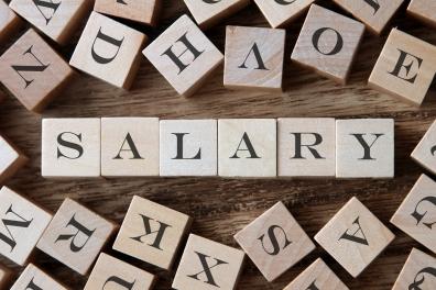 Beeld Kwart van Europeanen liegt over salaris