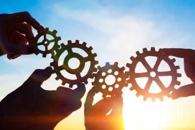 Beeld In 5 stappen naar een slimmer HR-proces en meer werkgeluk