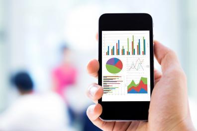Beeld Sterke groei online feedback