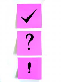 Beeld Checklist Projectmanagement voor HR