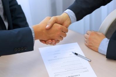 Beeld Checklist einde arbeidsovereenkomst met wederzijds goedvinden