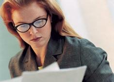 Beeld Checklist cv beoordelen, inclusief anti-fraude tips