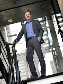 Beeld Steven Burgmeijer (OM): 'We moeten in de beweegstand blijven'
