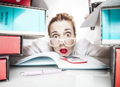 Beeld 6 activiteiten voor vermindering van (werk)stress