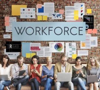 Beeld Aantrekken en binden talent wens nummer 1 voor HR