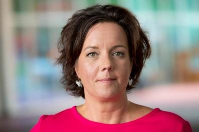 Beeld Staatssecretaris Van Ark (SZW): 'Social Return telt mee in quotum banenafspraak'