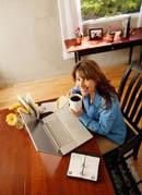 Beeld 6 tips om thuiswerken succesvol in te voeren