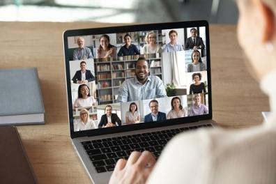 Beeld HR: thuiswerken nieuwe norm, ook na pandemie