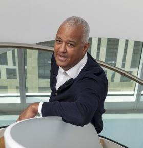 Beeld Tjahny Bercx (LeasePlan): 'Als HR niet in het MT zit, kan het geen bijdrage leveren'