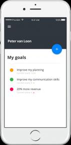 Beeld e-feedback: 'Ik geef nu sneller een compliment en vraag eerder om feedback'