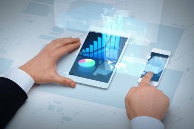 Beeld Digitale transformatie: vijf meest genoemde uitdagingen