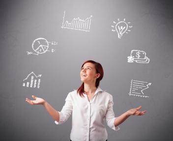 Beeld HR arbeidsmarkt in de lift: hoe 'gespecialiseerd' bent u?