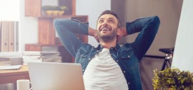 Beeld Oplossing voor terugdringen ziekteverzuim door werkstress: kijk naar energiebronnen in plaats van de hoeveelheid werk