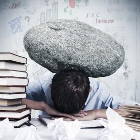 Beeld Openheid op het werk over psychische problemen: het kan onder voorwaarden