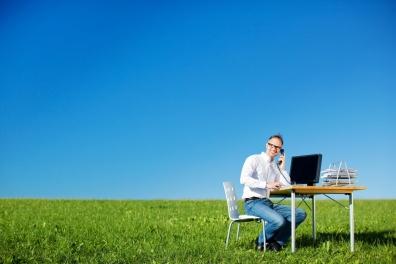 Beeld Hitte op de werkvloer: 4 tips