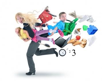 Beeld Medewerkers met kinderen functioneren goed
