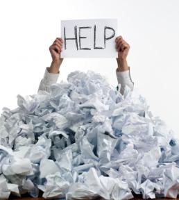 Beeld Managers hebben weinig benul van werkstress onder werknemers