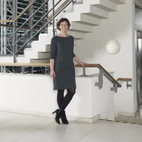 Beeld Wieneke Goedvolk, Sweco: 'HR moet de voortrekker van verandering zijn'