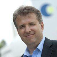 Beeld Wijnand de Valk, HR-directeur Johnson en Johnson: 'Onze belangrijkste metric is engagement'