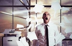 Beeld Zo herkent u de 'stresskippen' in uw organisatie