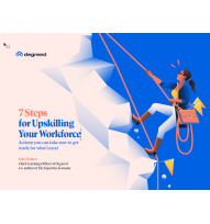 Beeld 7 Steps for Upskilling Your Workforce
