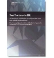 Beeld Best practices in HR