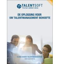 Beeld De oplossing voor uw talentmanagement behoefte