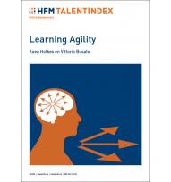 Beeld Talent Management en Learning Agility