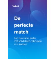 Beeld De perfecte match: Een duurzame relatie met kandidaten opbouwen in 5 stappen