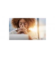 Beeld Wat kunt u doen tegen stress op de werkvloer?