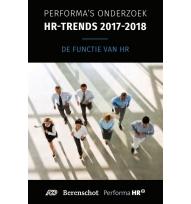 Beeld HR Trends 2017-2018