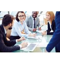 Beeld Inzicht in persoonlijkheid op de werkplek