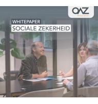 Beeld Whitepaper: Sociale Zekerheid