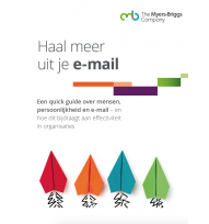 Beeld Haal meer uit je e-mail
