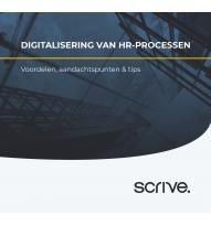 Beeld Digitalisering van HR-processen: voordelen, aandachtspunten & tips