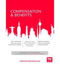 Beeld Infographic Compensation & Benefits