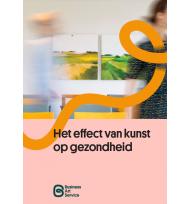 Beeld Whitepaper Effect van kunst op gezondheid