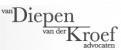 Logo Van Diepen Van der Kroef Advocaten