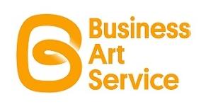 partnerlogo Business Art Service