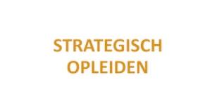 partnerlogo Strategisch Opleiden