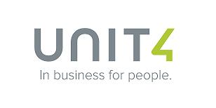 partnerlogo Unit4